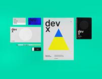 DevX Brand Identity