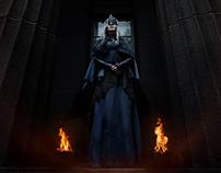 Firekeeper (Dark Souls 3)