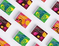 Koka Chocolate Packaging