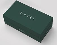 Eyewear branding