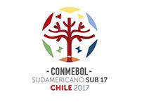 Video de AperturaCampeonato Sudamericano Sub17 Chile