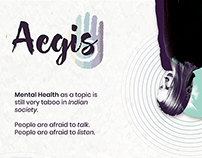 Aegis: The App Which Listens
