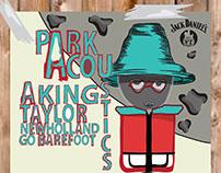 Park Acoustics Poster