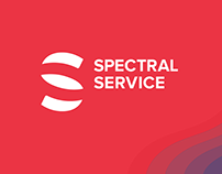 Corporate Design – Spectral Service
