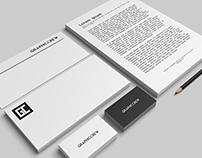 Stationery or Branding Mockups