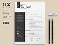 Resume Nathan