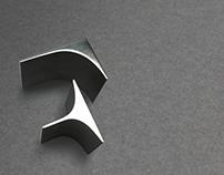 Fontegrafica - logo and brand identity
