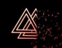 TETRA (Animation de logo)