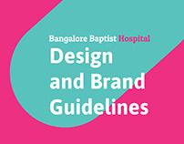 BBH Identity Design