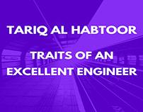 Tariq Al Habtoor -Excellent Reputation