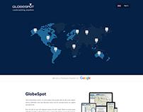 GlobeSpot