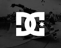 DC Shoes Email Design