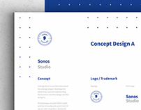 Concept Design and Moodboards