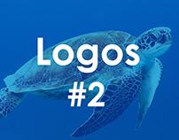 lOGOS OCEAN