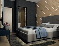#108 - Bedroom