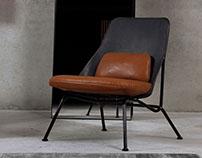 Prostoria Strain Chair