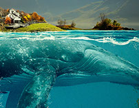 Whaleland