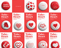 Take Heart Campaign
