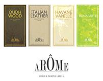 Arôme Perfume