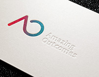 Amazing Outcomes | Logodesign und Webdesign