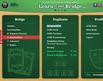 Learn to Play Bridge