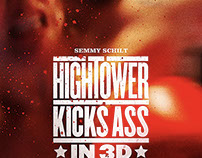 HIGH TOWER KICKS ASS