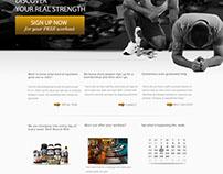 GWDA273 Intermediate Web Design - Final Project