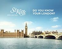St. Kitts - Website Promo London