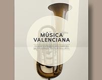 Música Valenciana · MuVIM · Exposición