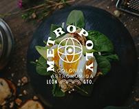 Metropoly - Colonia Gastronómica
