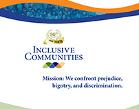 Inclusive Communities 2016-2017 Annual Report