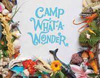 Camp What-A-Wonder