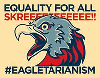 Eagletarianism