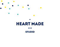 Heart Made Studio * Wedding Photographer