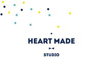Heart Made Studio * Wedding Photographer