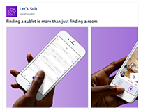 Carousel Ads for Facebook