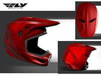 Elite Helmet Project