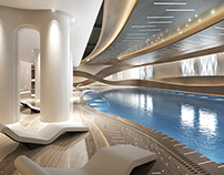 Astana Spa Center