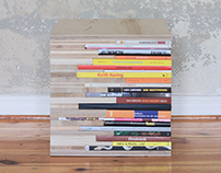 qoob / book shelf