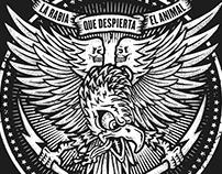 BACOSPUNK - La rabia que despierta al animal