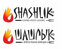 Shashlik.md Logo for web Project