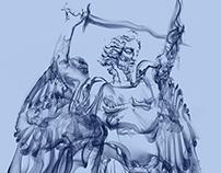 Archangel Michael - 2015