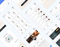 Mostshark (مستشارك) Mobile App