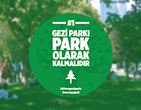 Gezi Park Demands