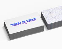Tech R Labs Identity