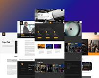 C2 Capital - HubSpot COS Design