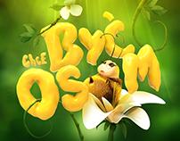 Chce być osom - Flappy bird based game (WIP)