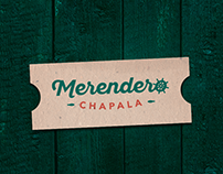 Marca Merendero Chapala