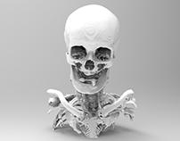MRI 3D
