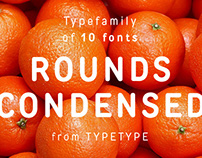 Rounds Condensed
